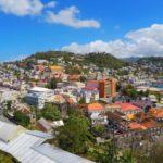 Grenada – The Spice Island