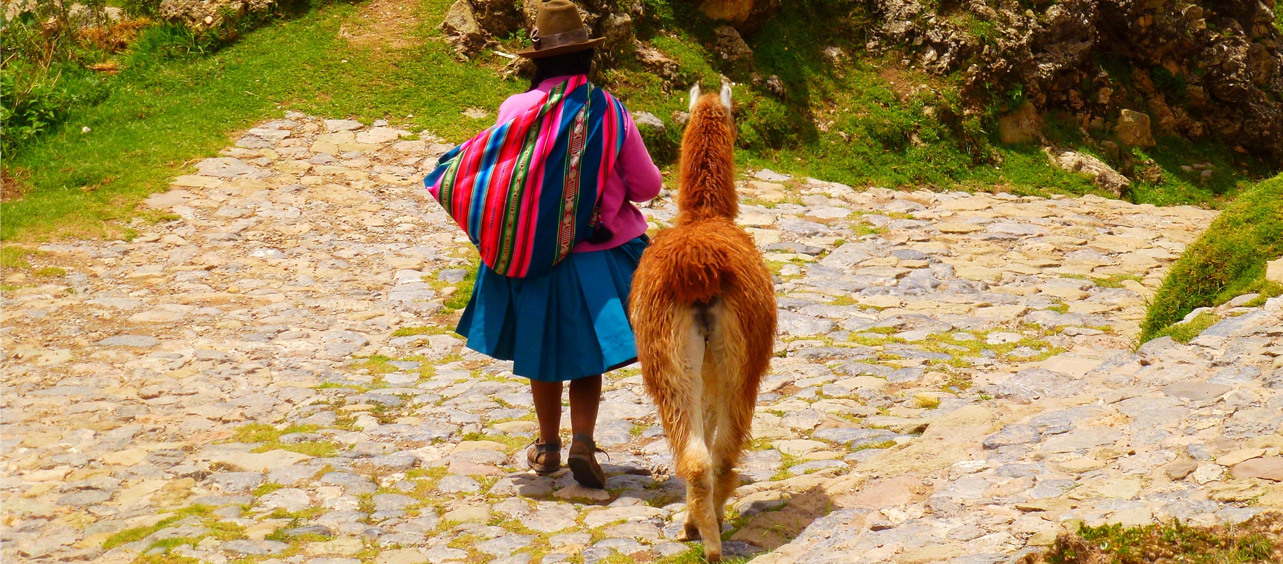 Photo Essay: Machu Picchu, Peru