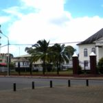 Suriname – Where Amsterdam Meets The Wild Wild West