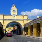 How to Spend A Perfect Day in Antigua, Guatemala