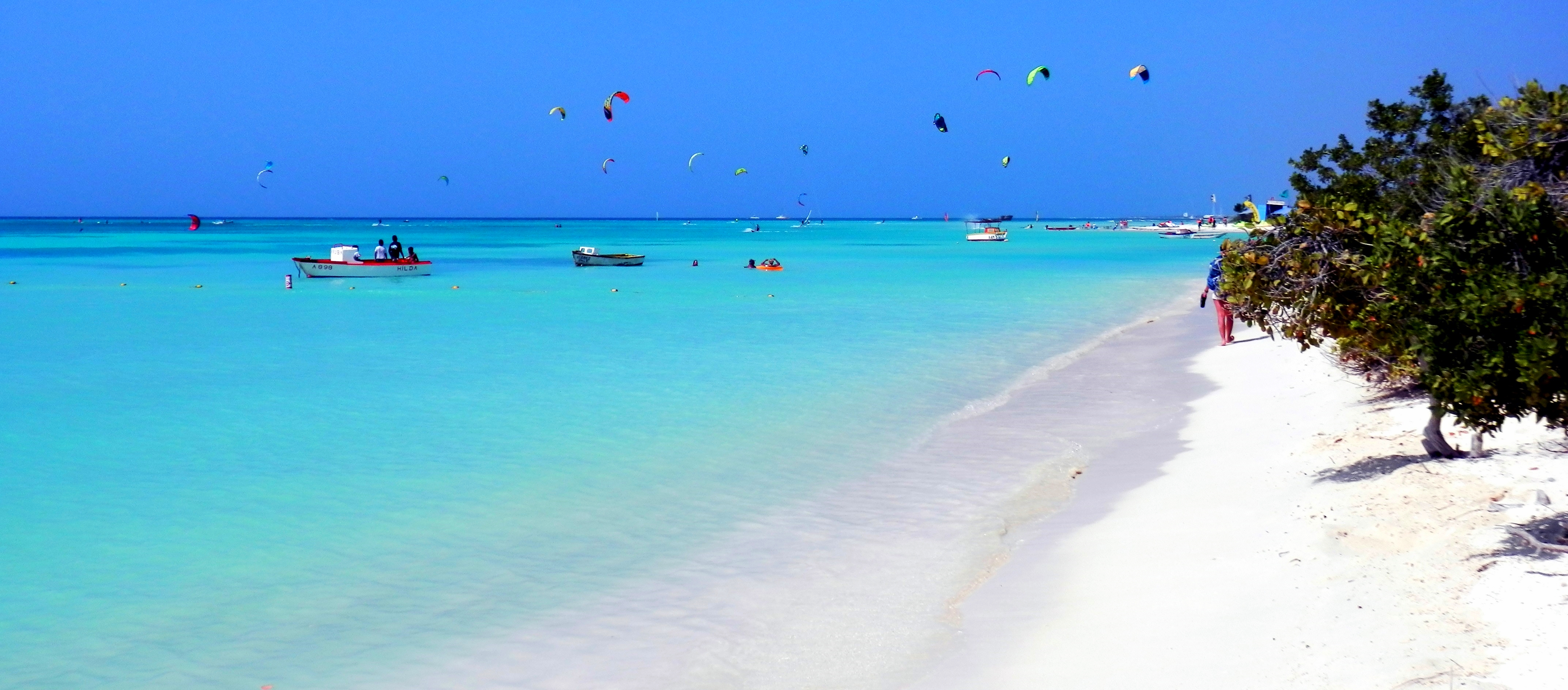 Aruba – Where Paradise Becomes Reality