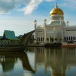 Brunei – The Wealthy Part of Borneo