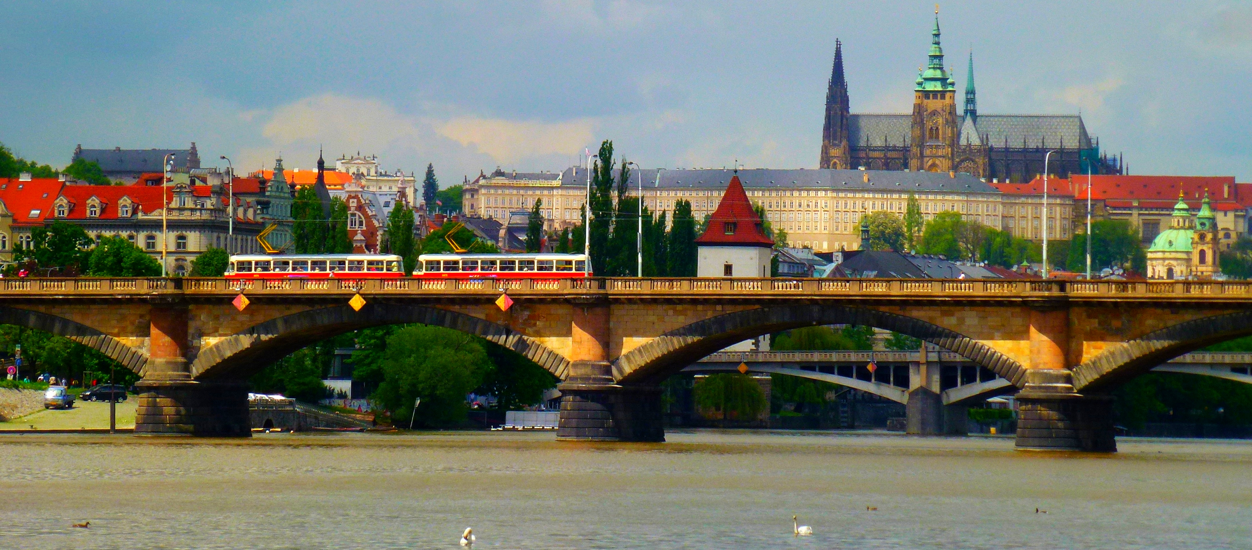 Prague is One of The Best Places in Europe