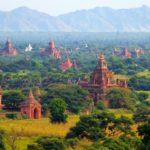 Photo Essay: Bagan, Myanmar