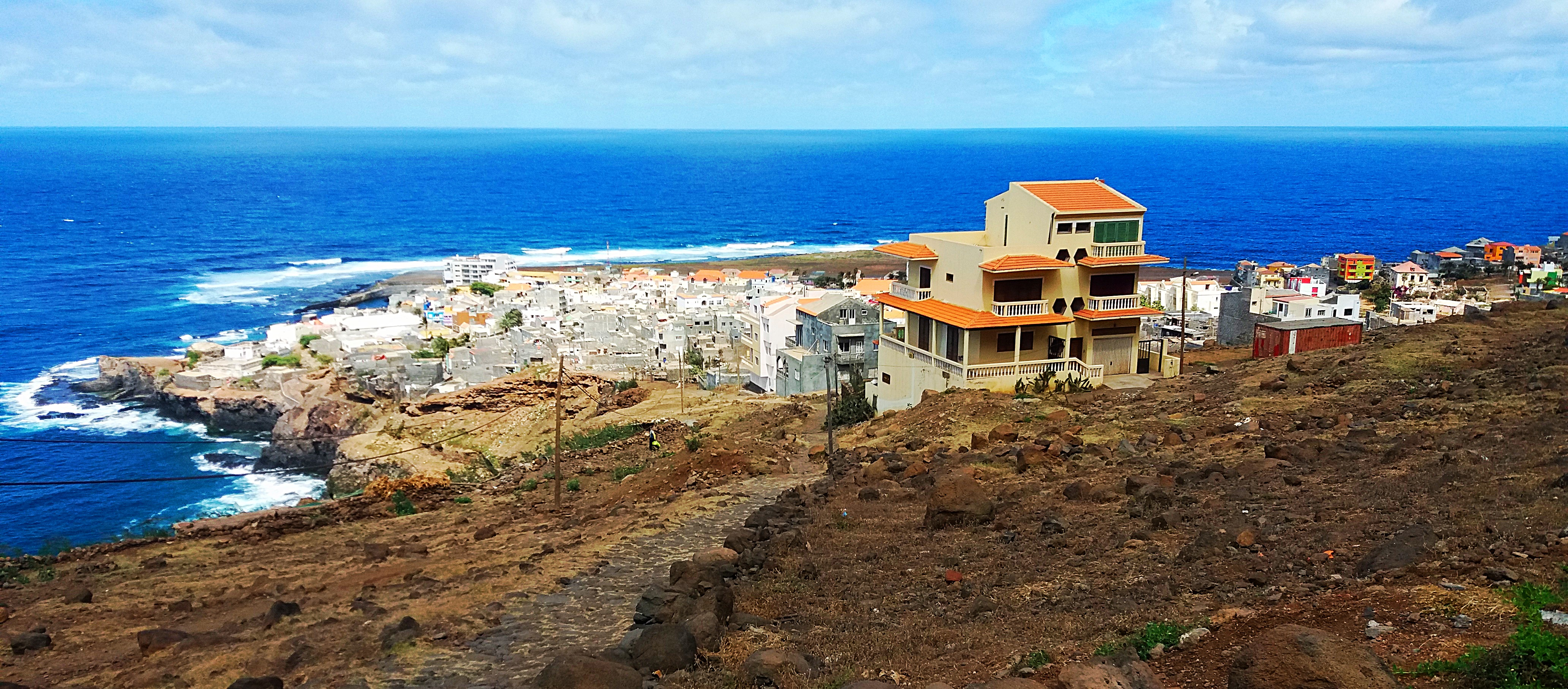 Hiking in Santo Antão – Cape Verde