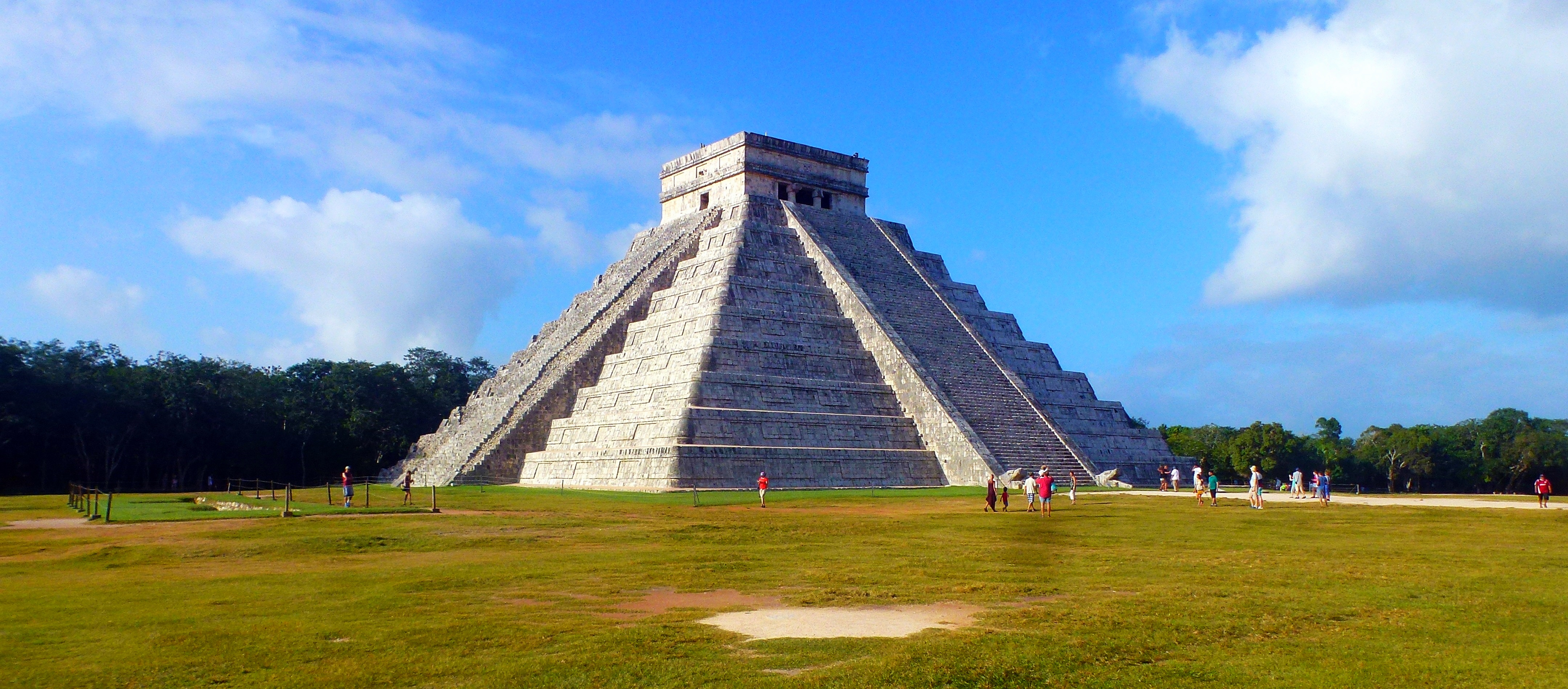 photo essay chichen itza flying dutchman pat