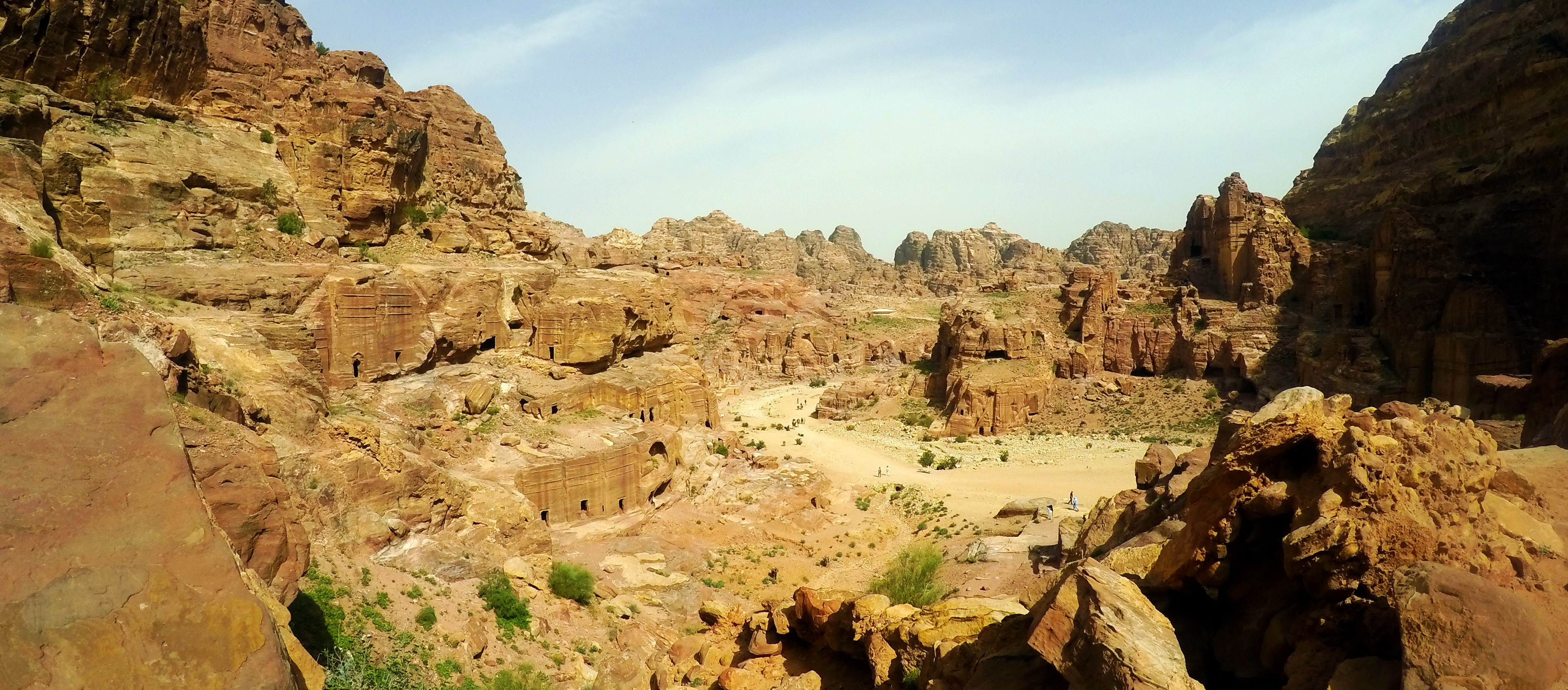 Photo Essay: Petra, Jordan