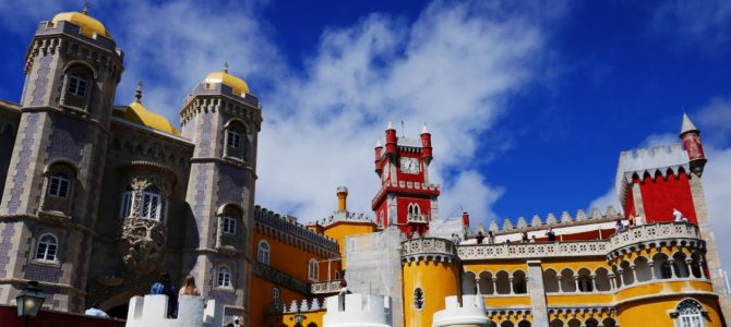Visiting Sintra in Portugal; Everything You Need to Know